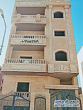 Ad Photo: Building 209 sqm semi finished in New Damietta  Damietta