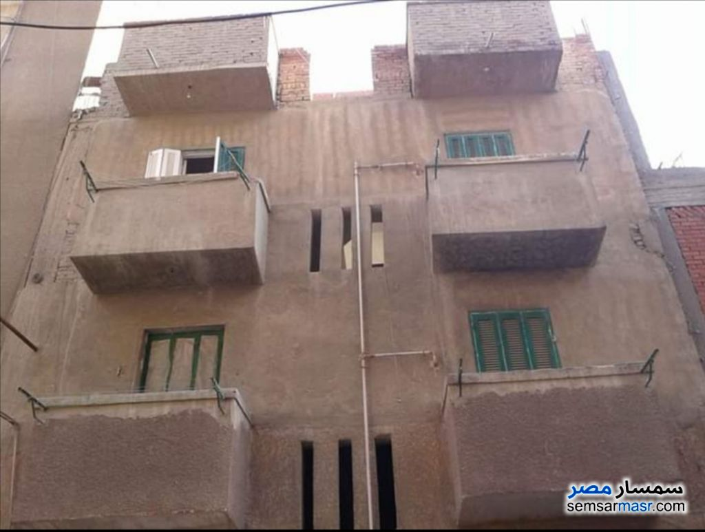 Photo 1 - Building 81 sqm lux For Sale Tanta Gharbiyah