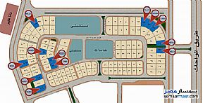 Ad Photo: Land 920 sqm in El Bostan  6th of October