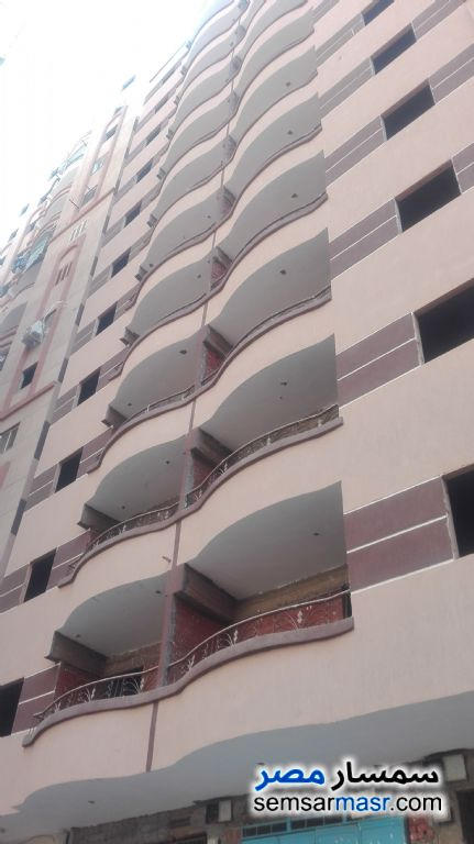 Photo 2 - Building 445 sqm without finish For Sale New Nozha Cairo