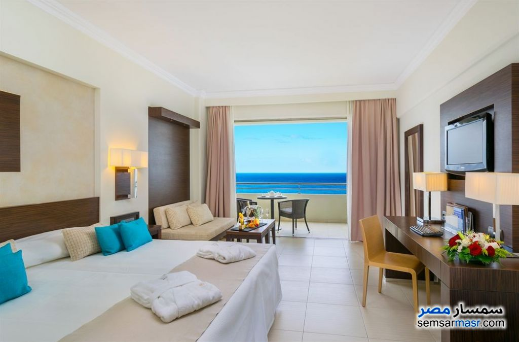 Ad Photo: Apartment 1 bedroom 1 bath 50 sqm in Red Sea