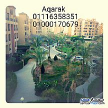 Ad Photo: Apartment 2 bedrooms 2 baths 117 sqm semi finished in Ashgar City  6th of October