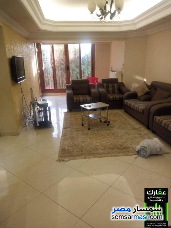 Photo 12 - Apartment 3 bedrooms 2 baths 127 sqm super lux For Sale Ashgar City 6th of October