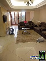 Apartment 3 bedrooms 2 baths 127 sqm super lux For Sale Ashgar City 6th of October - 12
