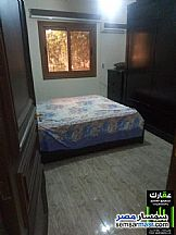 Apartment 3 bedrooms 2 baths 127 sqm super lux For Sale Ashgar City 6th of October - 13