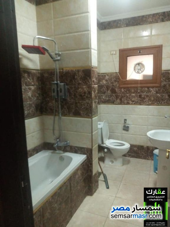 Photo 14 - Apartment 3 bedrooms 2 baths 127 sqm super lux For Sale Ashgar City 6th of October