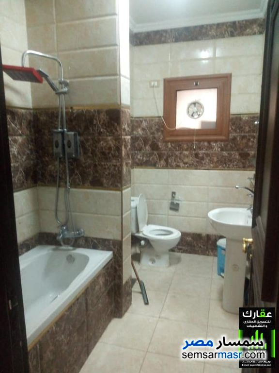 Photo 3 - Apartment 3 bedrooms 2 baths 127 sqm super lux For Sale Ashgar City 6th of October