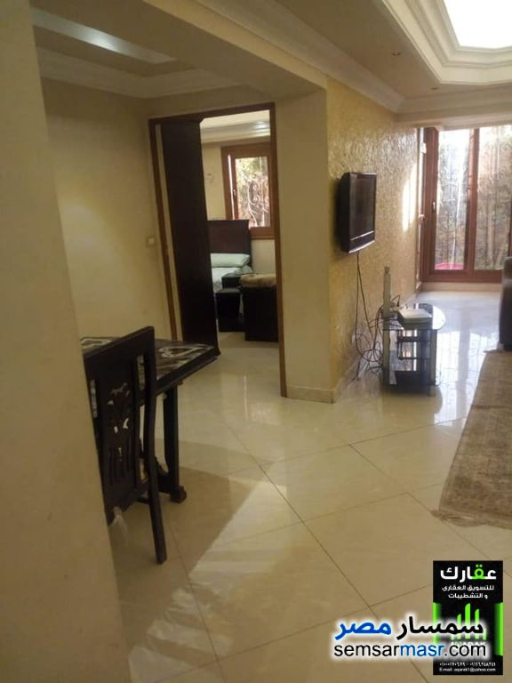 Photo 4 - Apartment 3 bedrooms 2 baths 127 sqm super lux For Sale Ashgar City 6th of October