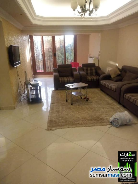Photo 5 - Apartment 3 bedrooms 2 baths 127 sqm super lux For Sale Ashgar City 6th of October