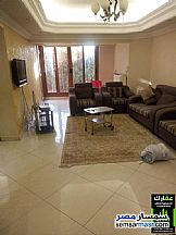 Apartment 3 bedrooms 2 baths 127 sqm super lux For Sale Ashgar City 6th of October - 5