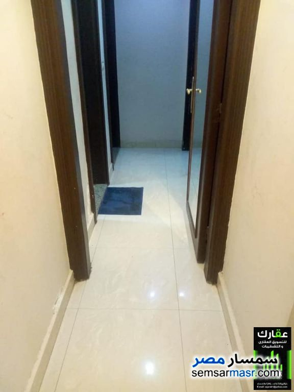 Photo 8 - Apartment 3 bedrooms 2 baths 127 sqm super lux For Sale Ashgar City 6th of October