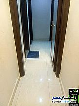 Apartment 3 bedrooms 2 baths 127 sqm super lux For Sale Ashgar City 6th of October - 8