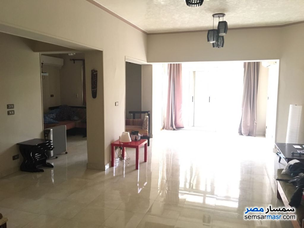 Photo 1 - Apartment 2 bedrooms 2 baths 130 sqm extra super lux For Sale Ashgar City 6th of October