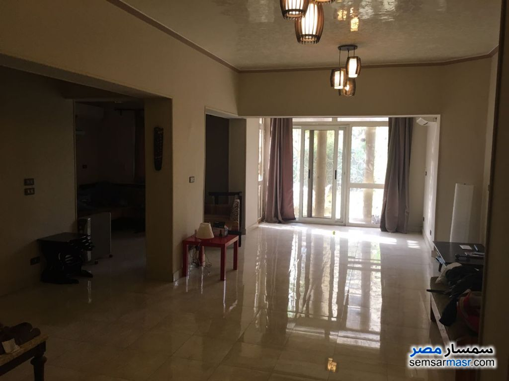 Photo 2 - Apartment 2 bedrooms 2 baths 130 sqm extra super lux For Sale Ashgar City 6th of October