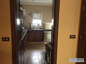 Apartment 2 bedrooms 2 baths 130 sqm extra super lux For Sale Ashgar City 6th of October - 4