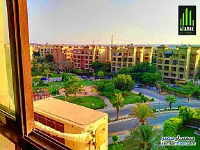Apartment 3 bedrooms 2 baths 212 sqm extra super lux For Sale Ashgar City 6th of October - 1