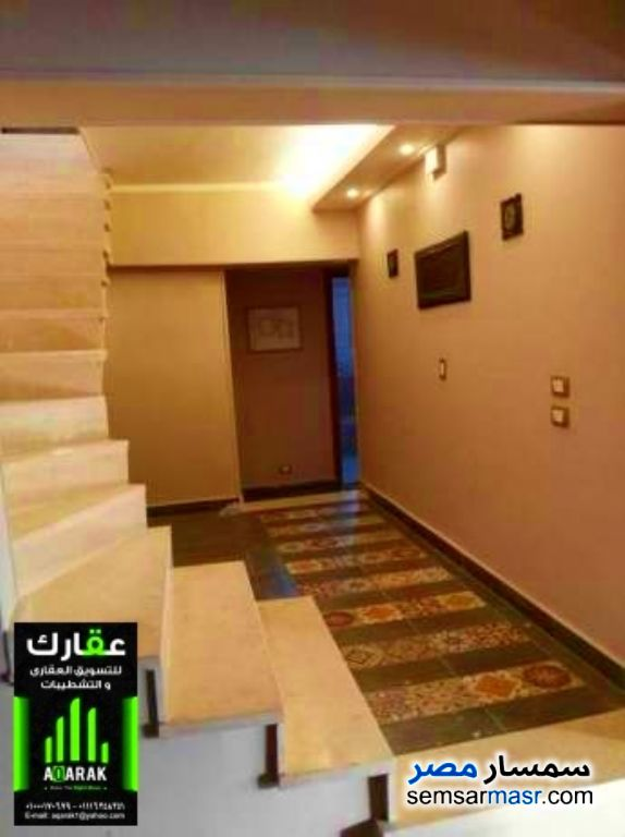 Photo 3 - Apartment 3 bedrooms 2 baths 212 sqm extra super lux For Sale Ashgar City 6th of October