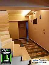 Apartment 3 bedrooms 2 baths 212 sqm extra super lux For Sale Ashgar City 6th of October - 3