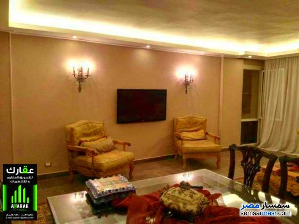 Photo 5 - Apartment 3 bedrooms 2 baths 212 sqm extra super lux For Sale Ashgar City 6th of October