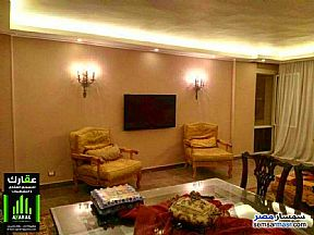 Apartment 3 bedrooms 2 baths 212 sqm extra super lux For Sale Ashgar City 6th of October - 5