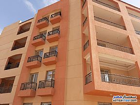 Ad Photo: Apartment 4 bedrooms 3 baths 252 sqm extra super lux in Dreamland  6th of October