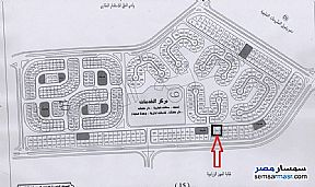 Land 700 sqm For Sale Districts 6th of October - 1