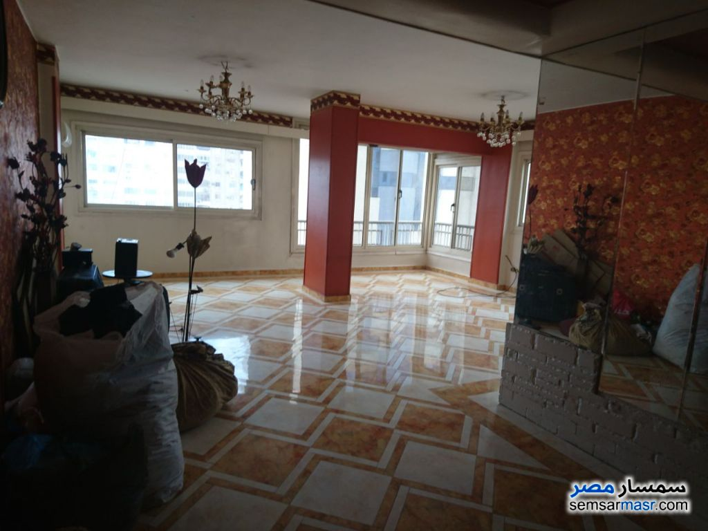 Photo 1 - Apartment 3 bedrooms 2 baths 180 sqm super lux For Sale Downtown Cairo Cairo