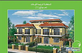 Ad Photo: Villa 3 bedrooms 3 baths 222 sqm super lux in Madinaty  Cairo
