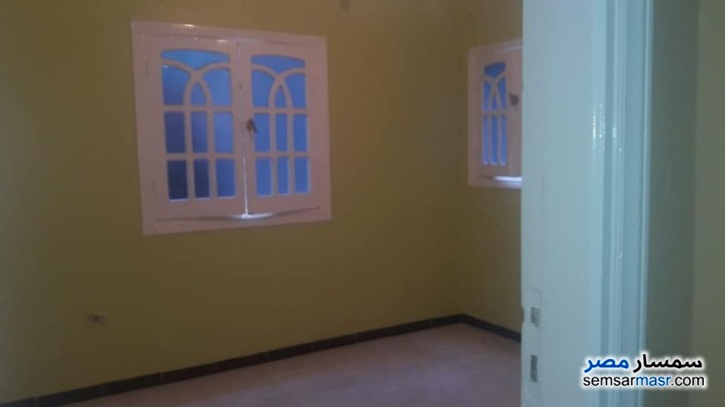 Photo 18 - Apartment 2 bedrooms 1 bath 100 sqm without finish For Sale Maadi Cairo