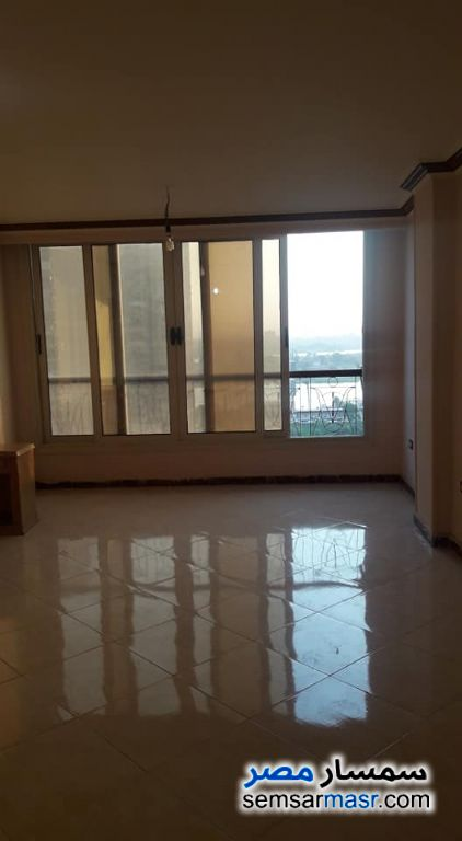 Photo 20 - Apartment 2 bedrooms 1 bath 100 sqm without finish For Sale Maadi Cairo