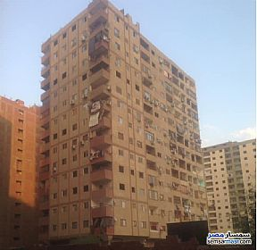 Apartment 2 bedrooms 1 bath 100 sqm without finish For Sale Maadi Cairo - 2