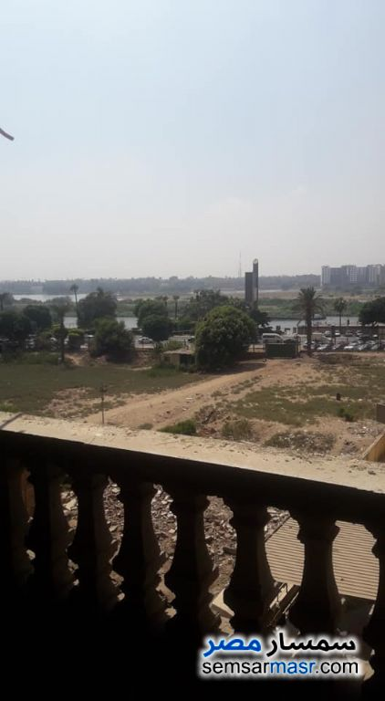 Photo 26 - Apartment 2 bedrooms 1 bath 100 sqm without finish For Sale Maadi Cairo