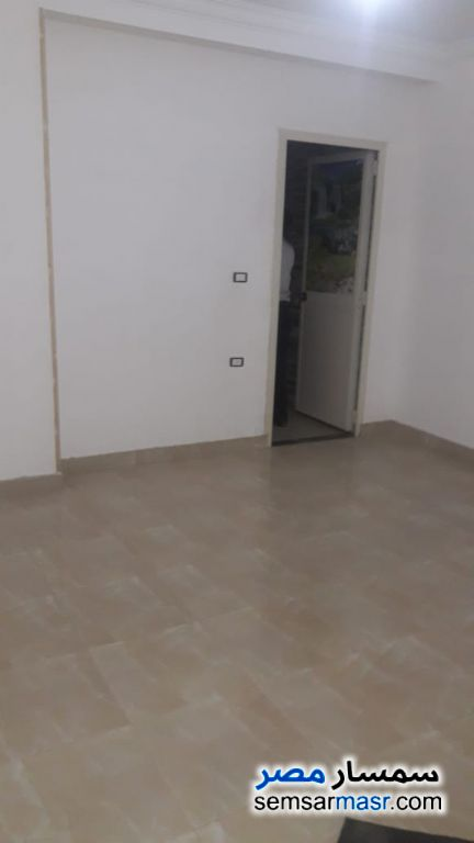 Photo 43 - Apartment 2 bedrooms 1 bath 100 sqm without finish For Sale Maadi Cairo