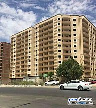 Ad Photo: Apartment 3 bedrooms 3 baths 230 sqm without finish in Nasr City  Cairo