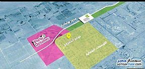 Land 450 sqm For Sale North Extensions 6th of October - 3