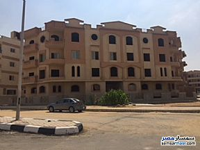 Apartment 3 bedrooms 3 baths 290 sqm semi finished For Sale Shorouk City Cairo - 1