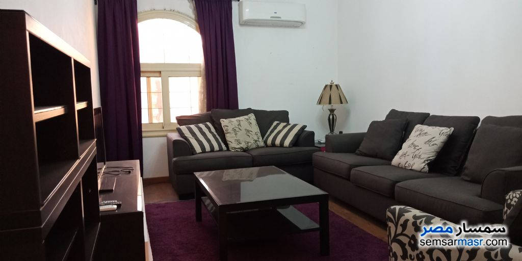 Photo 6 - Apartment 4 bedrooms 2 baths 200 sqm extra super lux For Rent Dokki Giza