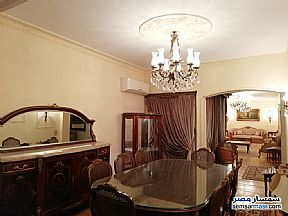 Apartment 4 bedrooms 2 baths 200 sqm extra super lux For Rent Dokki Giza - 3
