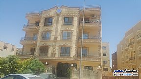 Apartment 2 bedrooms 1 bath 100 sqm semi finished For Sale El Ubour City Qalyubiyah - 3