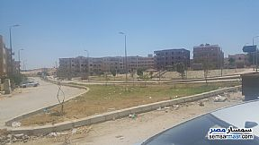Apartment 2 bedrooms 1 bath 100 sqm semi finished For Sale El Ubour City Qalyubiyah - 4