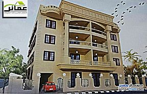 Ad Photo: Apartment 3 bedrooms 3 baths 185 sqm semi finished in Shorouk City  Cairo