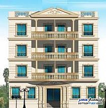 Ad Photo: Apartment 3 bedrooms 2 baths 181 sqm super lux in Heliopolis  Cairo