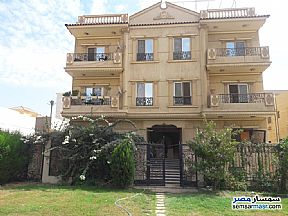 Ad Photo: Apartment 3 bedrooms 2 baths 175 sqm super lux in West Somid  6th of October