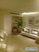 Apartment 3 bedrooms 2 baths 200 sqm extra super lux For Rent Mohandessin Giza - 4