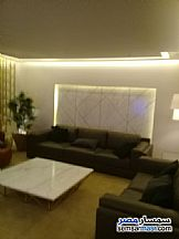 Apartment 3 bedrooms 2 baths 200 sqm extra super lux For Rent Mohandessin Giza - 5