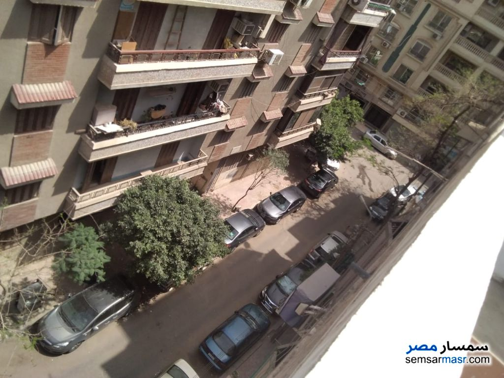 Ad Photo: Apartment 3 bedrooms 2 baths 160 sqm super lux in Nasr City  Cairo
