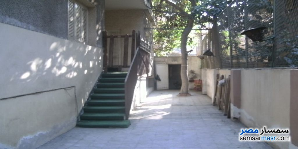Photo 4 - Land 1250 sqm For Rent New Heliopolis Cairo
