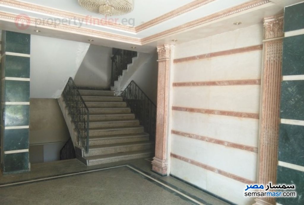 Photo 2 - Land 1250 sqm For Rent New Heliopolis Cairo
