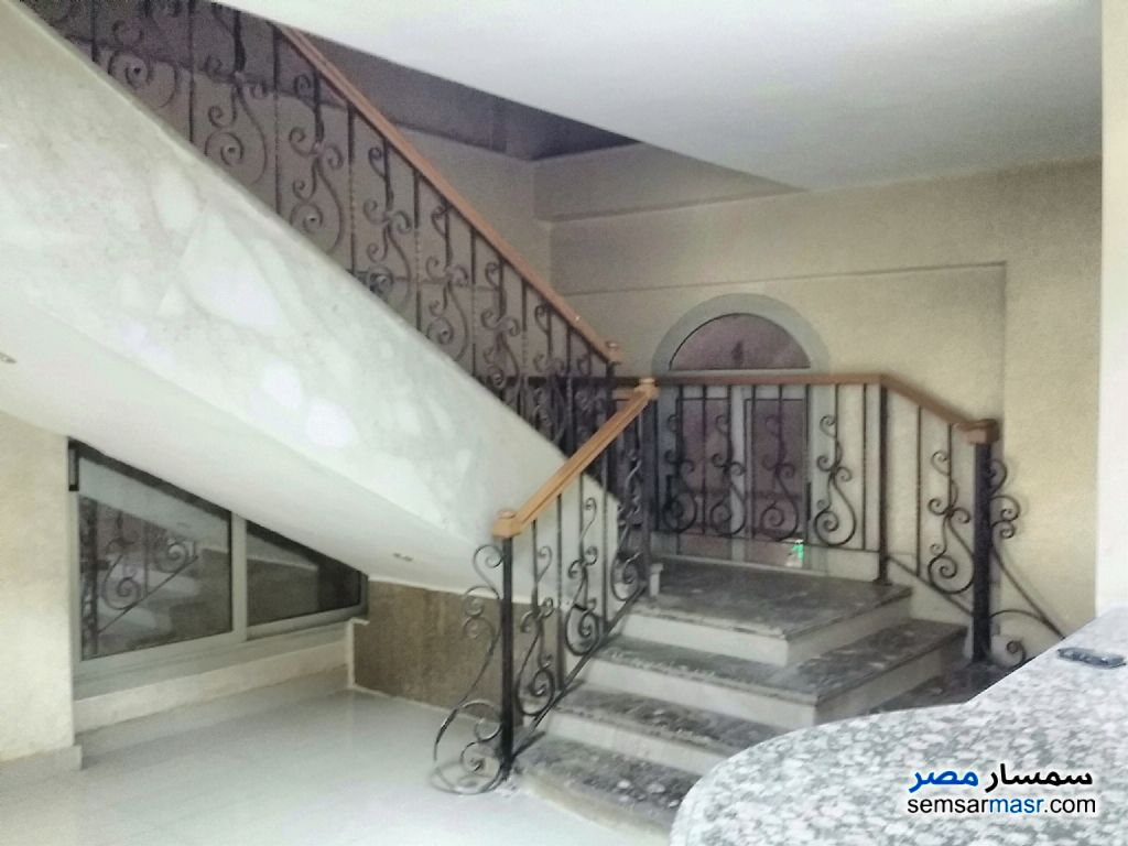 Photo 1 - Apartment 6 bedrooms 6 baths 800 sqm super lux For Rent Maadi Cairo