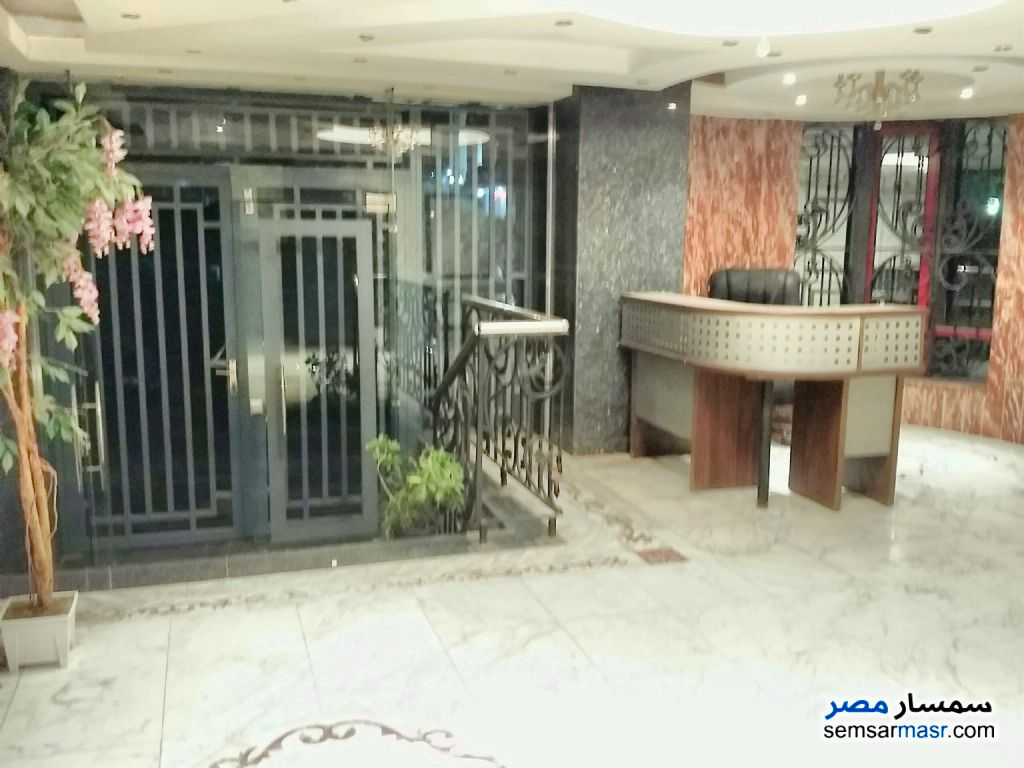 Photo 2 - Apartment 6 bedrooms 6 baths 800 sqm super lux For Rent Maadi Cairo